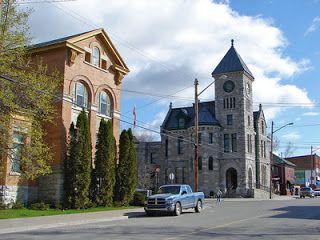 Welcome to Deseronto a Town with Rich Mohawk History #canada #ontario #recipe #deseronto