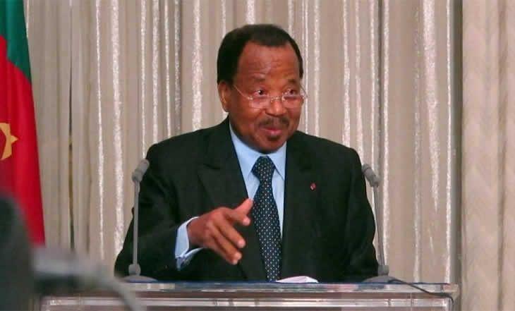 Cameroun - Hausse du prix du carburant: suspension de la grève générale - 07/07/2014 - http://www.camerpost.com/cameroun-hausse-du-prix-du-carburant-suspension-de-la-greve-generale-07072014/