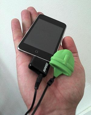 Smartphone-meter voor hartritme