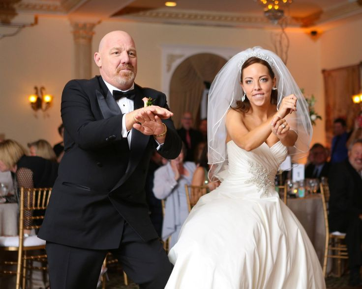 Who Says All Father Daughter Dances Have To Be Ballads Gangnam Style Meets Thift Shop