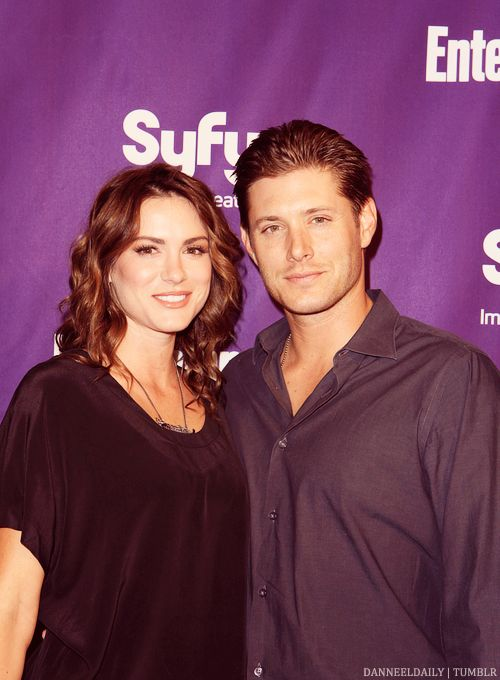 63 best Ackles family images on Pinterest