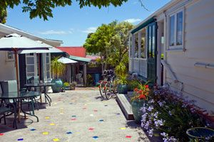 Arthotel The Great Ponsonby - Set In Beautiful Gardens