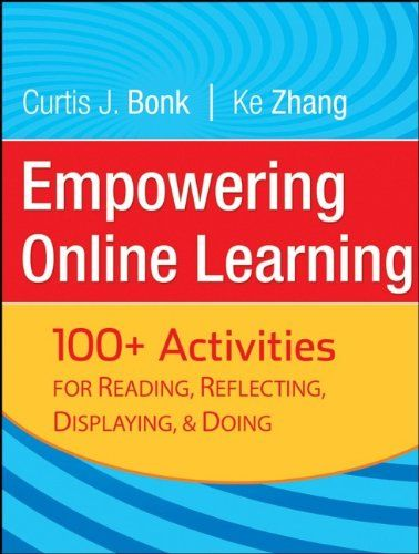 Empowering Online Learning: 100+ Activities for Reading, ...