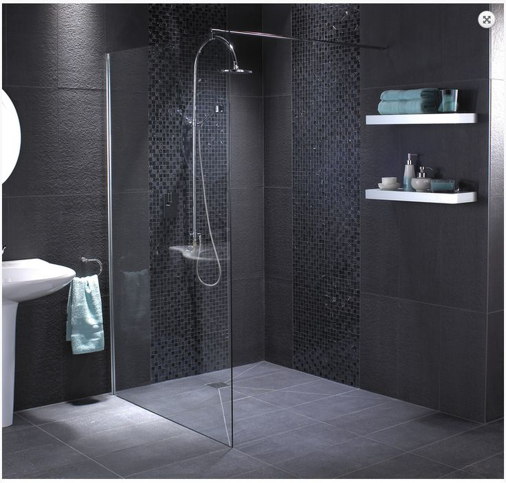 Best 25+ Wet rooms ideas on Pinterest | Wet room flooring, Small wet room  and Contemporary bathrooms