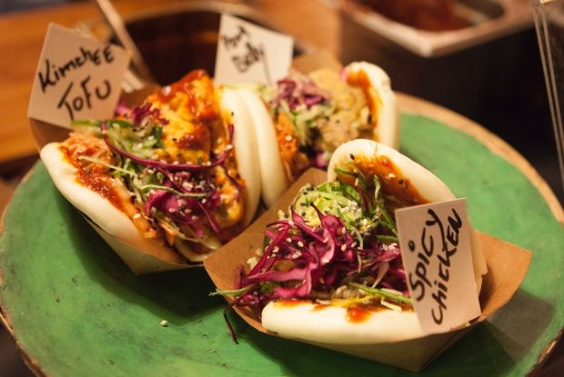 Tips for travellers on places to go for Street food in Berlin: Street Food Thursdays