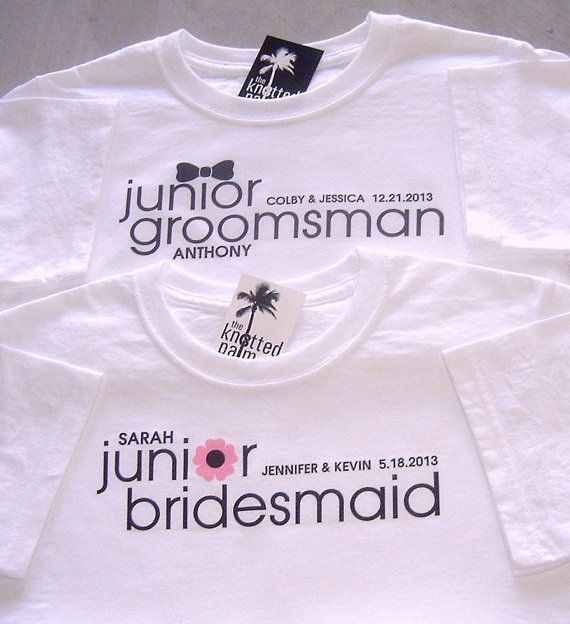 ... ideas will you be my, Wedding bridesmaids gifts and Bridesmaid ideas
