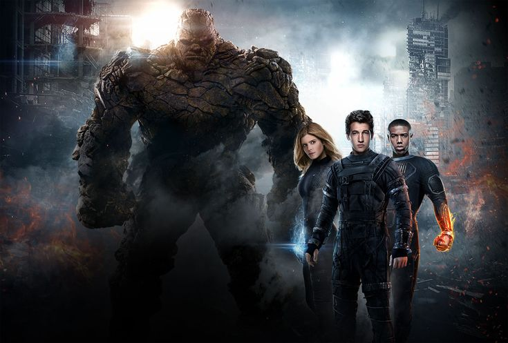 the-fantastic-four-show-off-their-powers-in-new-promo-spot