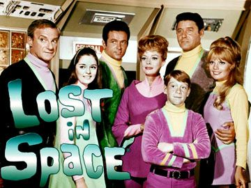Lost in Space - Episode Guide, TV Times, Watch Online, News - Zap2it