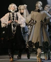 galliano collection - Google Search