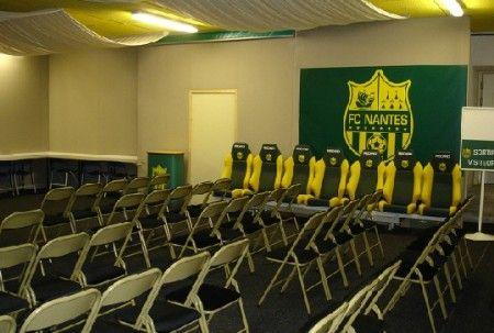 Les Etoiles Du Stade - Location de salles de séminaire au stade de la Beaujoire