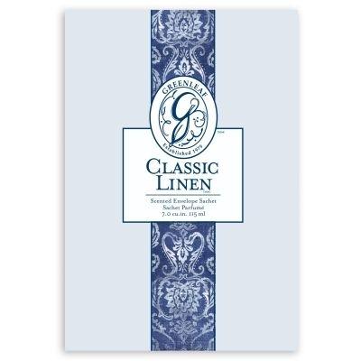 Classic Linen Large Sachet