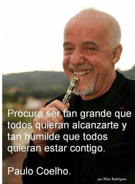 #Paulo Coelho