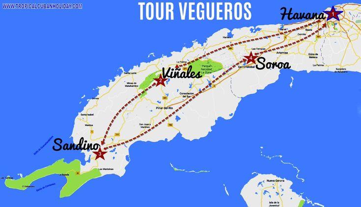 Cuba Tropical Cuban Holiday www.tropicalcubanholiday.com Tour Vuegueros adventure aventura casa particular