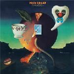 Nick Drake PINK MOON Vinyl - Birthday wish