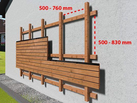 93 besten bauen architektur details wissen bilder auf pinterest holz holzarbeiten und holzfassade. Black Bedroom Furniture Sets. Home Design Ideas