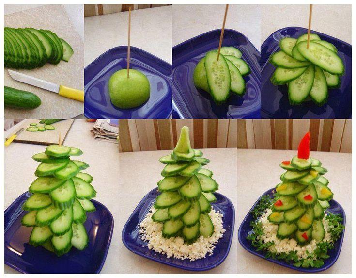 Aperitive pentru zile festive2