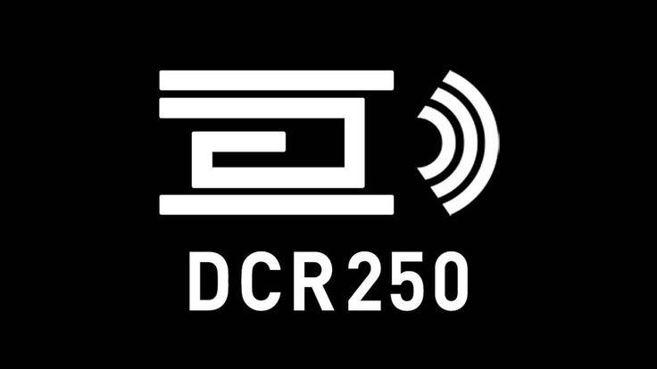 Adam Beyer - Drumcode Radio 250 (15-05-2015) A-Sides Studio Mix DCR250