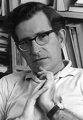 """""""All over the place, from the popular culture to the propaganda system, there is constant pressure to make people feel that they are helpless, that the only role they can have is to ratify decisions and to consume."""" Noam Chomsky"""