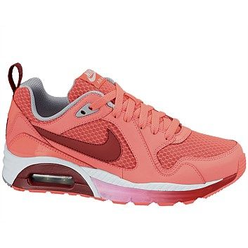 Womens Trainers & Sport Shoes - Rebel Sport - Nike Womens Air Max Trax  Lifestyle Shoes
