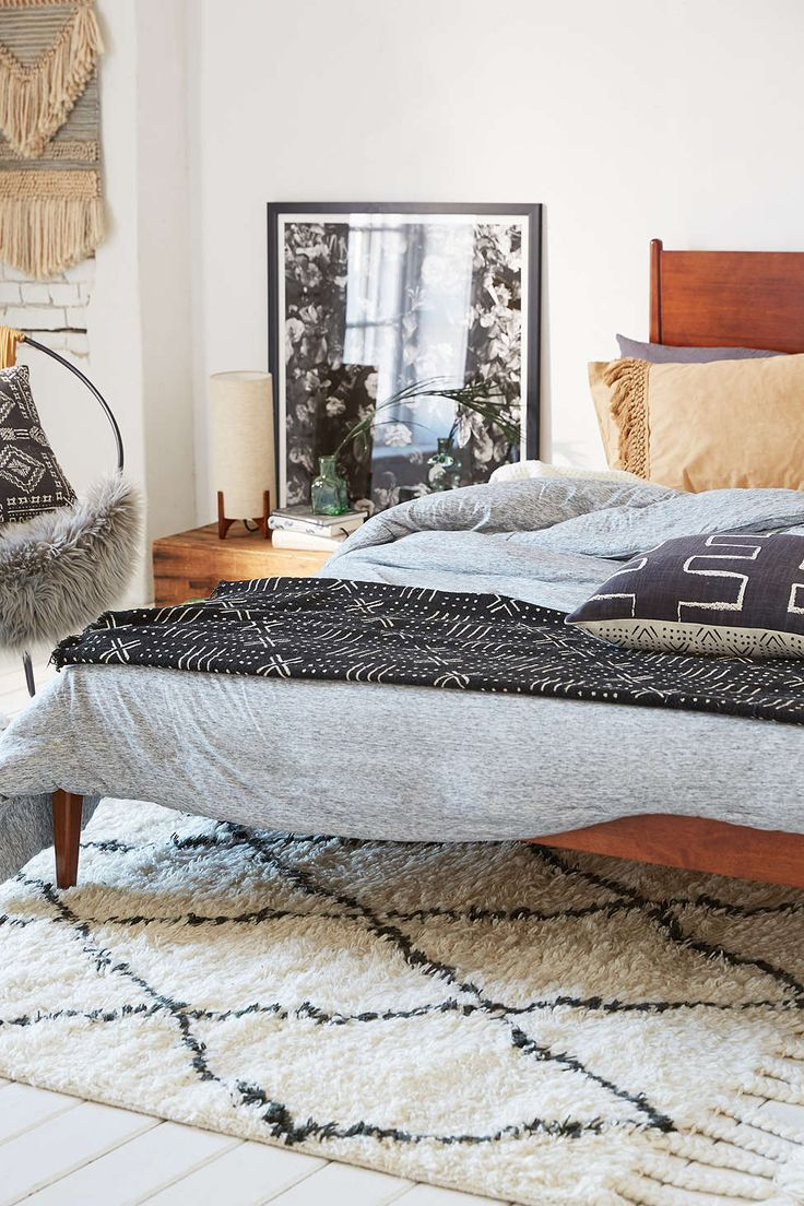 Les 155 meilleures images propos de bedrooms chambres for Chambre urban outfitters