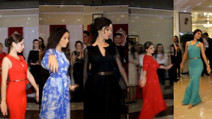 Супер Зажигательные танцы с Красавицами Майкопа Черкешенки