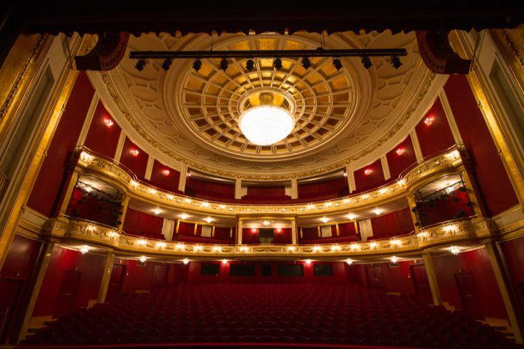 Poznan Poland, Teatr Wielki - Opera  [fot. Poznan Film Commission]