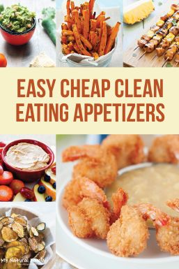 The 25 best cheap clean eating ideas on pinterest eat healthy 25 easy cheap clean eating appetizers recipes forumfinder Choice Image