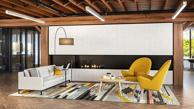 296 best Office Lounge Designs images on Pinterest