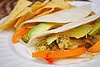 What's Cookin, Chicago?: Cilantro Lime Chicken Tacos