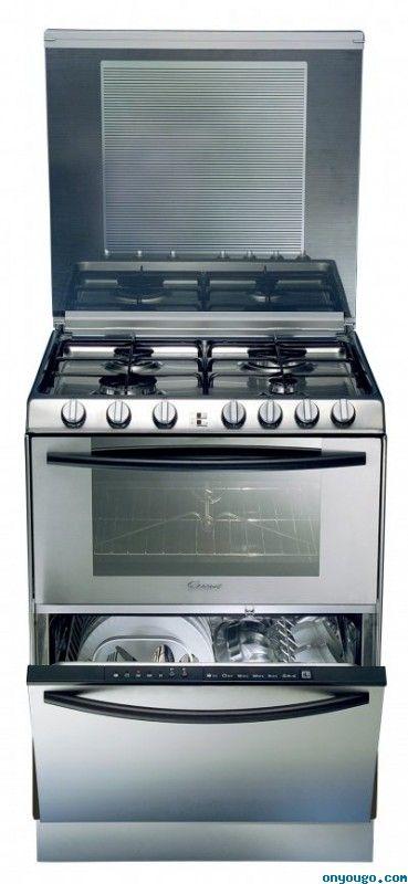 Need Range Oven Dishwasher Combo Small Stove Kitchen