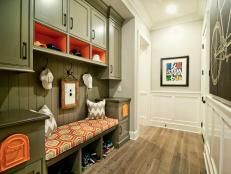 10 Quick Tips for a Picture-Perfect Pantry | Decorating and Design Blog | HGTV