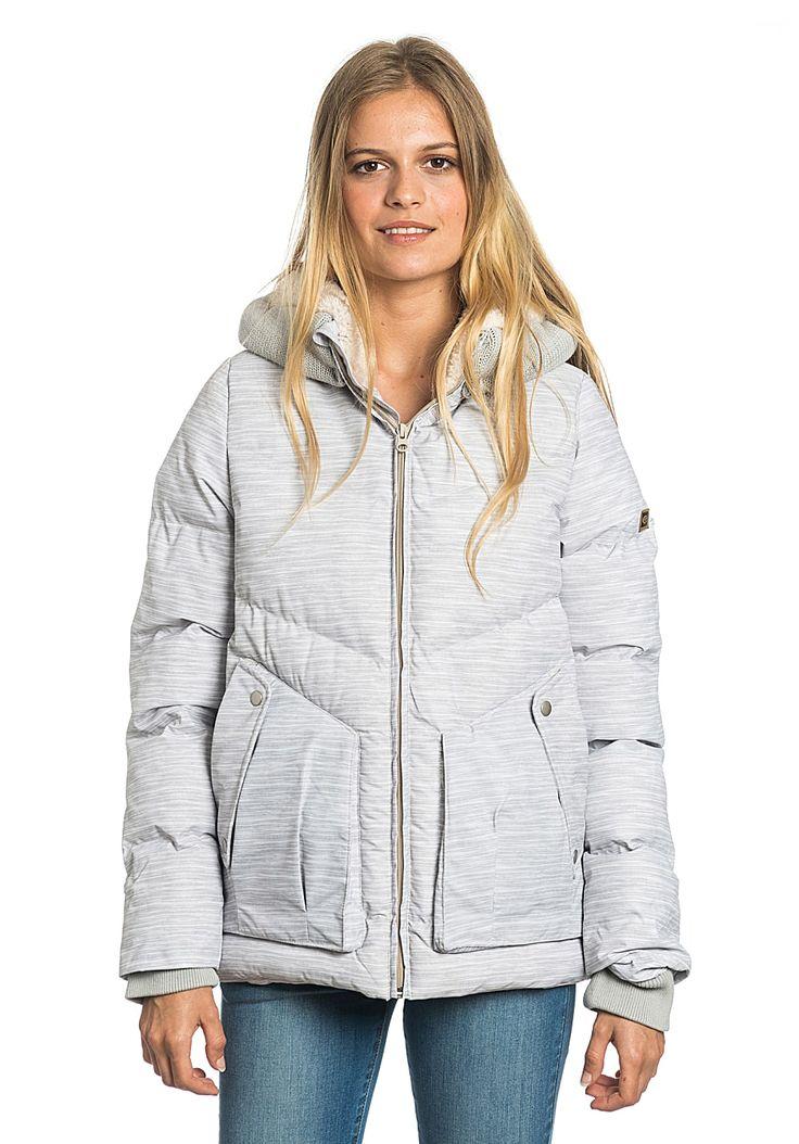 Rip Curl Antofagasta Jacke für Damen #jacken #damenmode