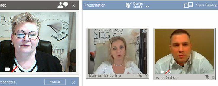 Személyes Blogom : Üzleti bemutatók
