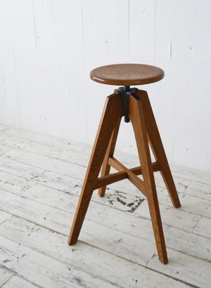 TRUCK|117. KT HIGH STOOL