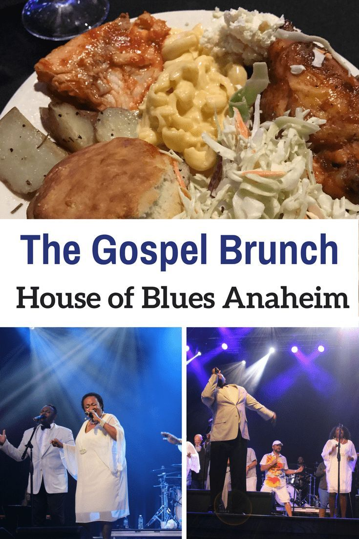 The House of Blues Anaheim is pleased to introduce a ...