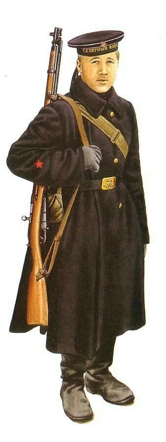 Red Navy sailor - Arkangel 1939, pin by Paolo Marzioli