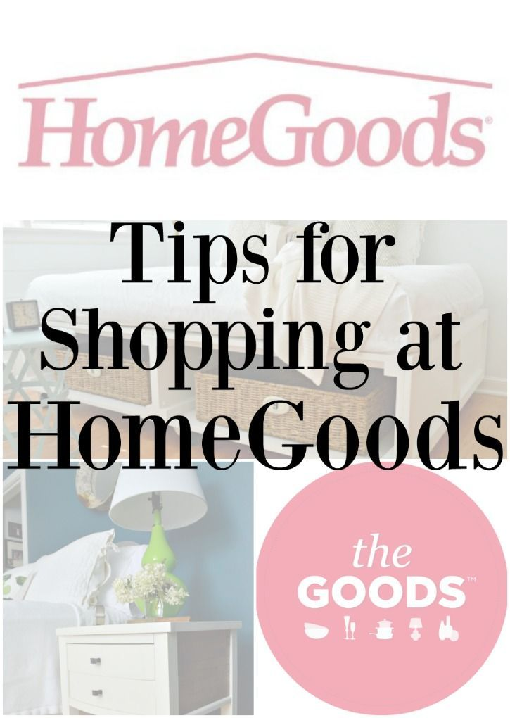 tips for shopping at homegoods shopping i go to work and the o 39 jays. Black Bedroom Furniture Sets. Home Design Ideas
