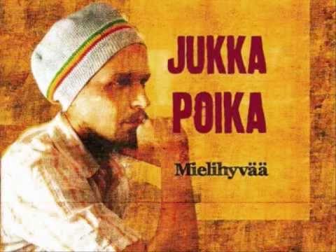 Jukka Poika - Kylmästä Lämpimään