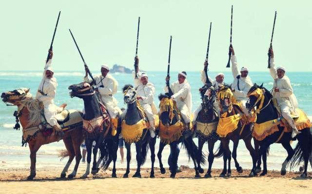 #Tradizione #Berbera #Essoauira smARTraveller  http://smartraveller.it/2014/04/09/la-storia-antica-di-essaouira