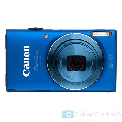 Canon IXUS 132 HS / IX132HS