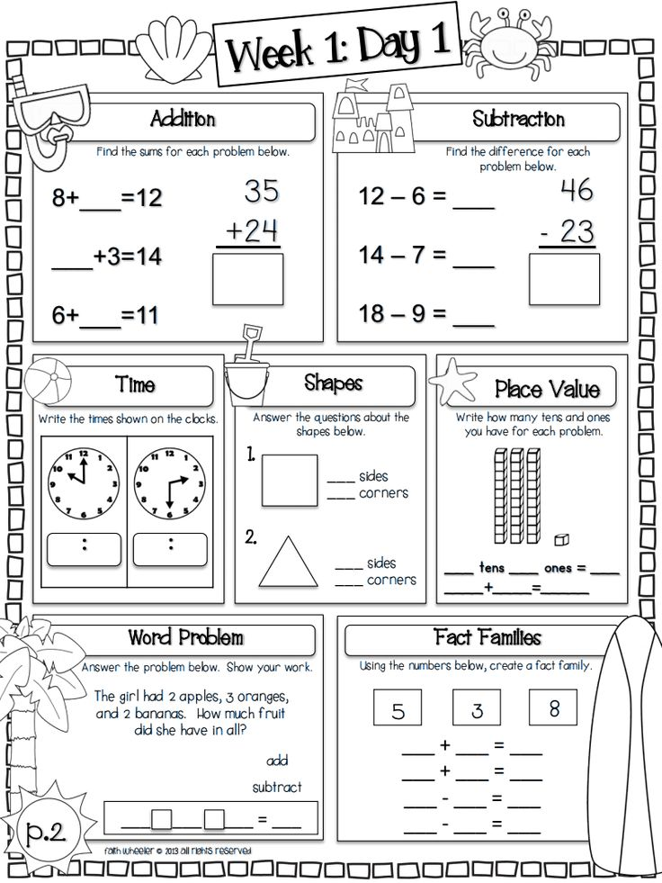 May Freebie Hop.pdf Google Drive Summer math, 1st