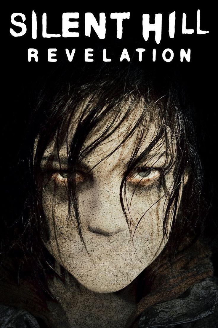 Silent Hill: Revelation - Rotten Tomatoes