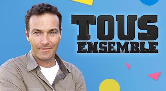 Tous ensemble : TF1 déprogramme l'émission de Julien Courbet >> http://vous.bfmtv.com/actu-tele/itous-ensemblei-tf1-deprogramme-l-emission-de-julien-courbet-886043.html