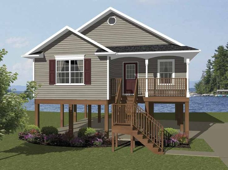 52 best Mother inlaw Plans images on Pinterest | Small house plans ...