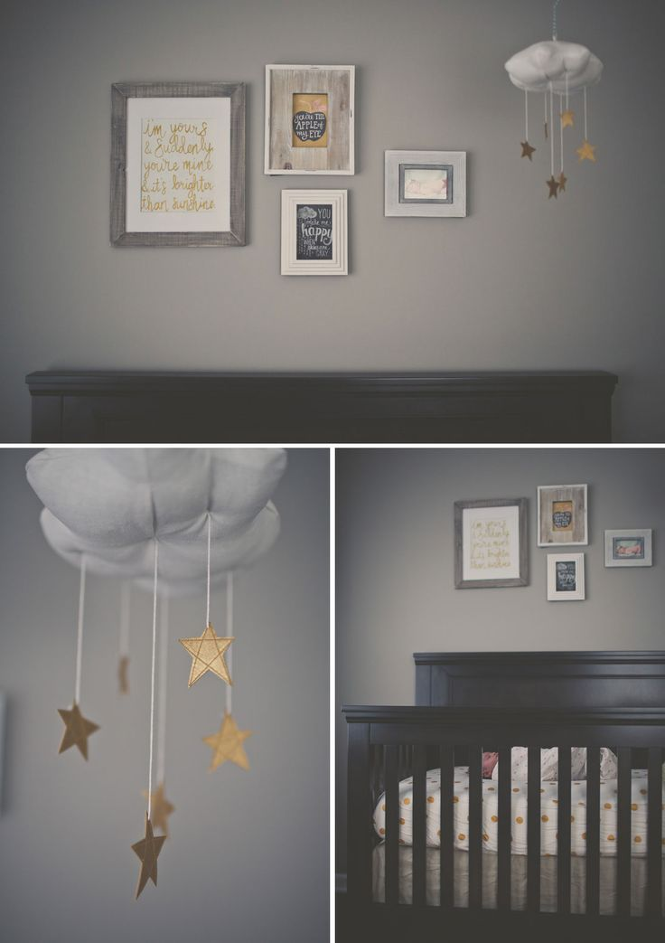 You are my Sunshine Themed Nursery