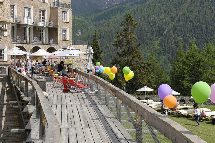 Fotosstream Hotel Castell