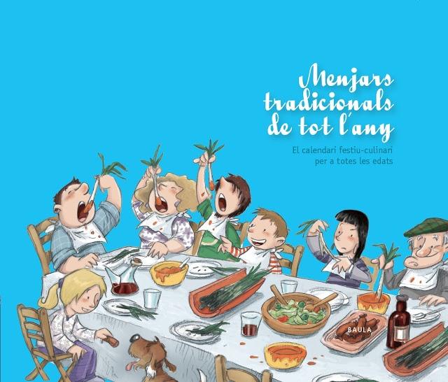 Menjars tradicionals de tot l'any      I641 Fer