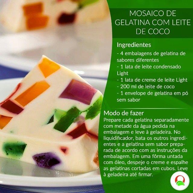 #Receitinha perfeita para o #lanche da tarde. ;) #Dieta #saúde #vidanova #fitness #emagrecer #receitalight