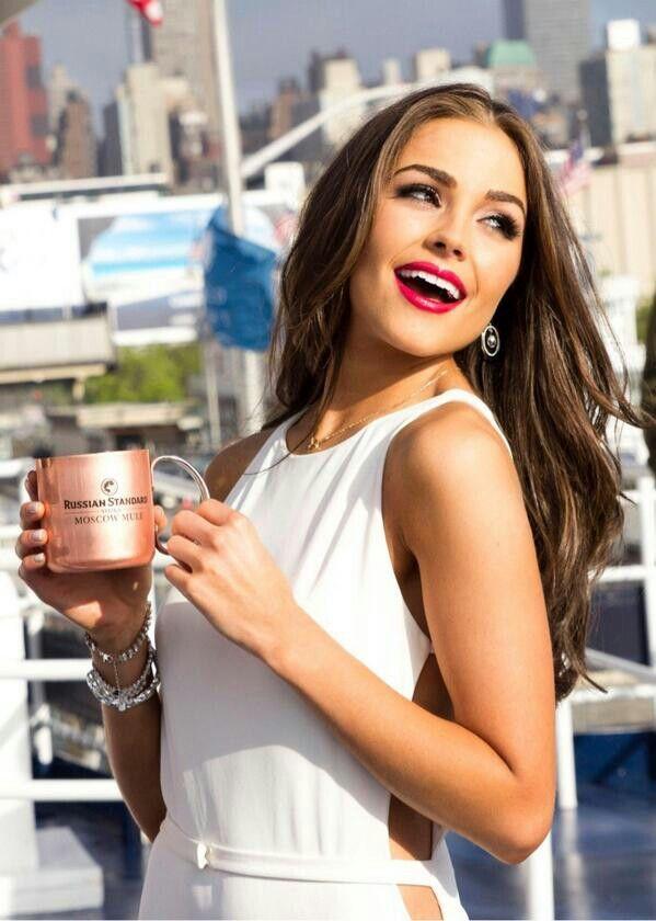 Olivia Culpo is perfect