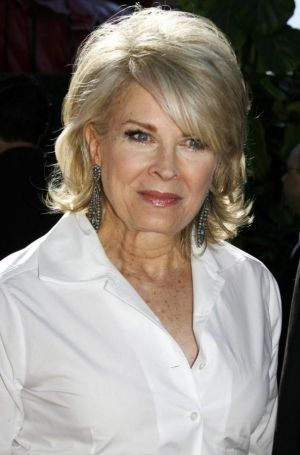 Candice Bergen.  Celebrity Introvert | Note by tamishaford.com
